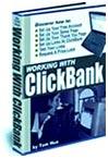 Trabajando con ClickBank