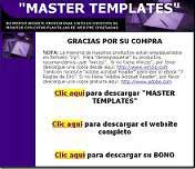Master - Templates